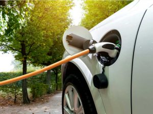 list of electric cars
