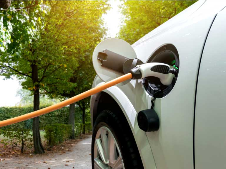 8 Environmentally Friendly Vehicles You'll Love to Drive!
