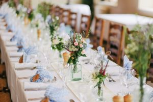things to do for a wedding