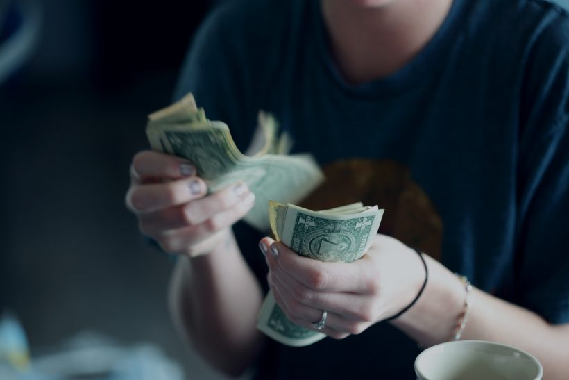 3 Tips for Making Some Fast Cash