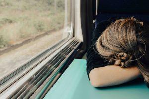 bad sleep habits