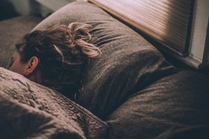 how to sleep better at night naturally