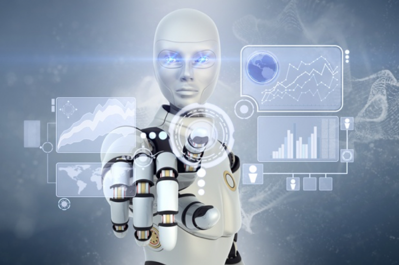 How much of your life today is automated? If someone had asked you ten or fifteen years ago to predict how much of your daily routine could be accomplished with the help of technology, you probably wouldn't have anticipated just how much can be done with the help of robots.