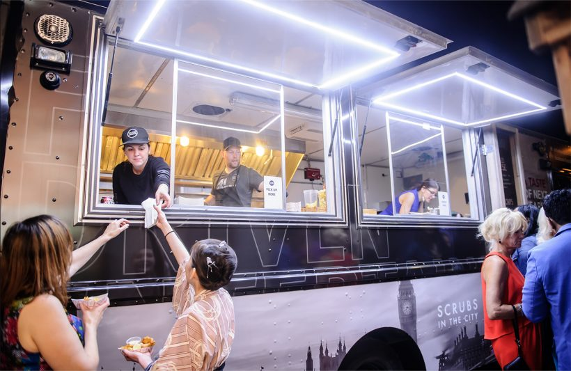 Awesome Food Truck Festivals Everyone Should Experience!