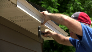 Monitoring Your Roof's 3 Biggest Problem Areas
