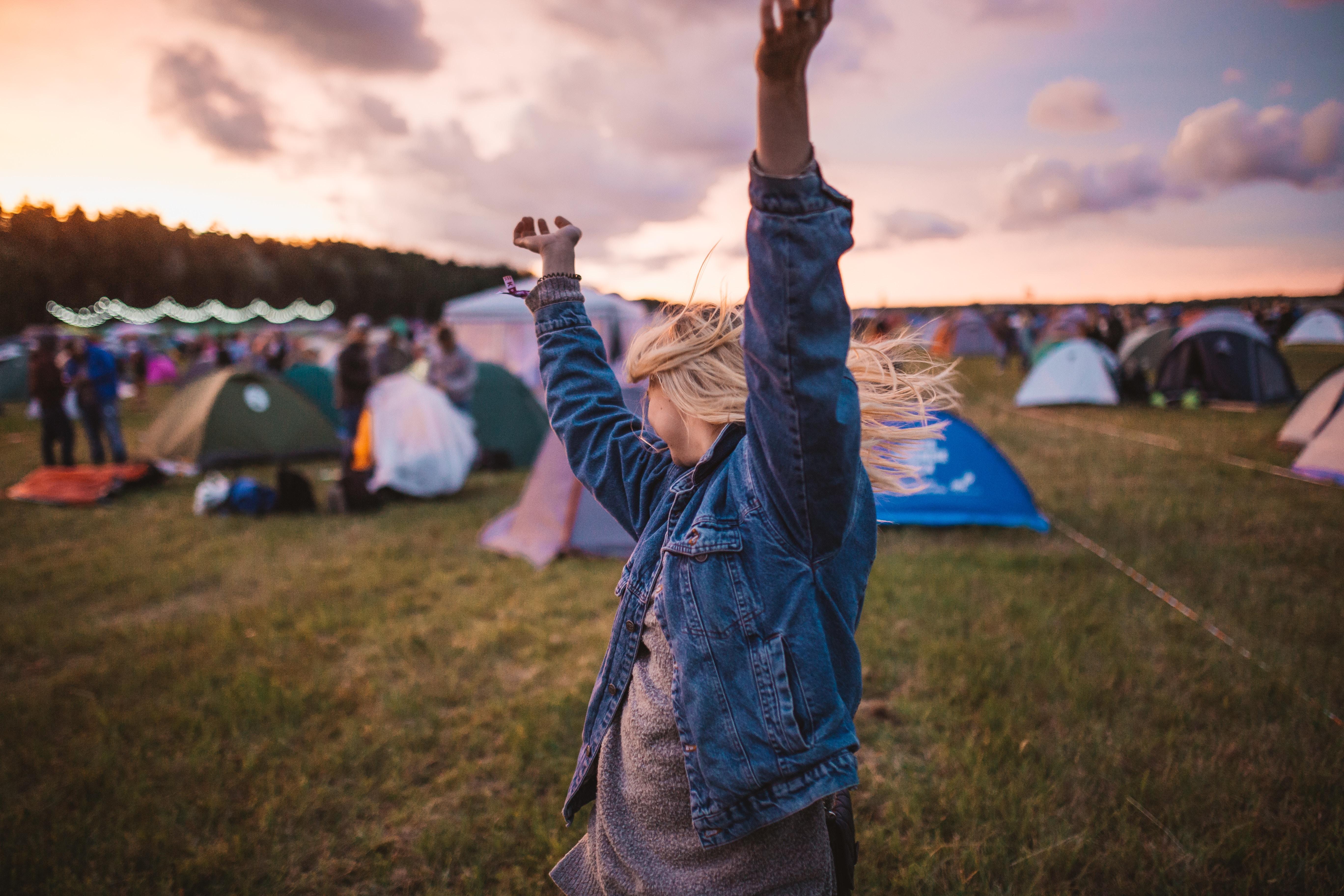 Top Music Festivals in the U.S. Summer 2019