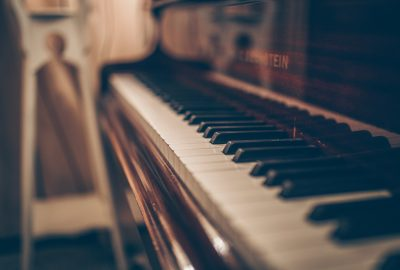 why online piano lessons are enjoyed so much
