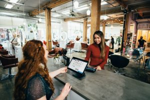 Business Needs an All-in-One Touchscreen Point of Sale System