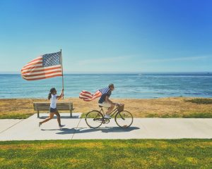 The Top Summer Travel Destinations in the US