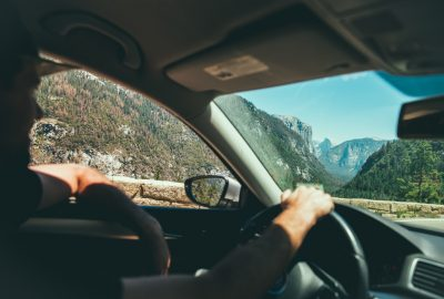 Ideas for Fun, Summer Road Trips