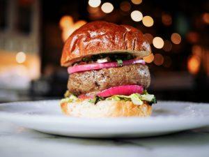 best burger joints