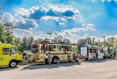 food truck festivals