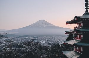 traveling to japan tips