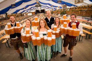 Munich Oktoberfest