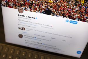 No More Open Platform for World Leaders' Offensive Comments on Twitter