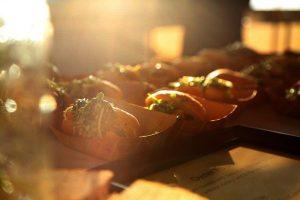 Fall Food Festivals