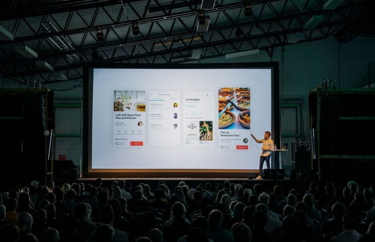 It's Time to Break Some Presentation Rules (But Not All of Them)