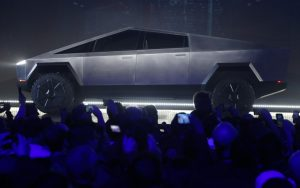 Tesla's New Electric Pickup Truck No Threat to Ford and GM Market