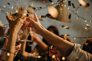 How to Make a New Year's Resolution That You Can Actually Keep