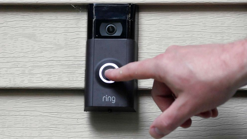 Ring Home Security Camera Users Raise Concerns Over Hacks
