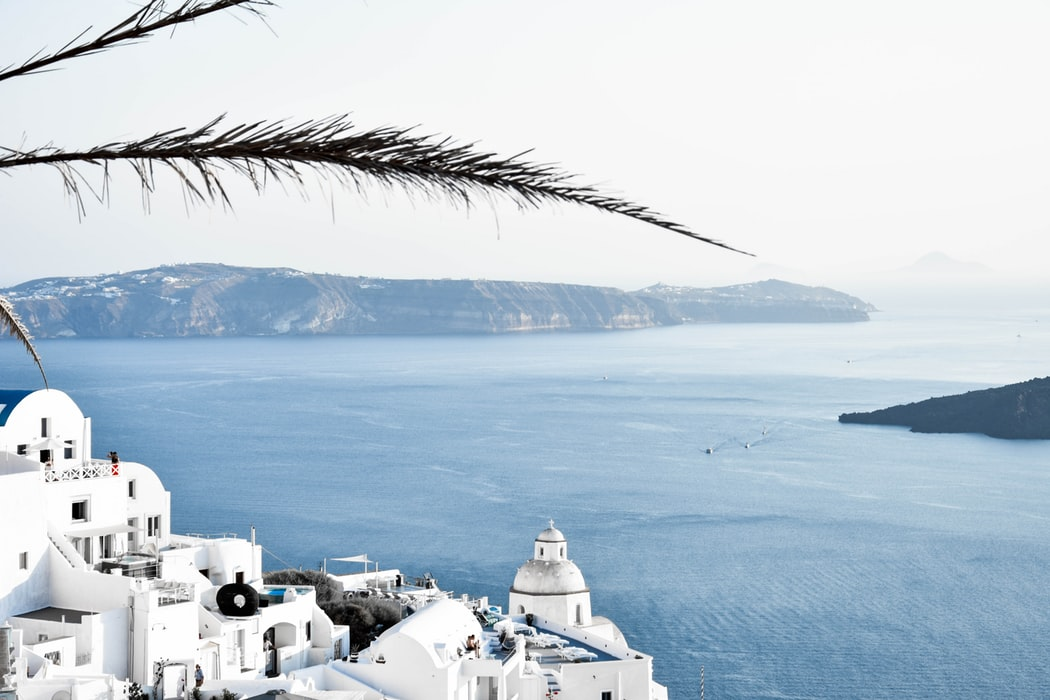 Five Spots in Greece to Visit and Experience Greek Culture