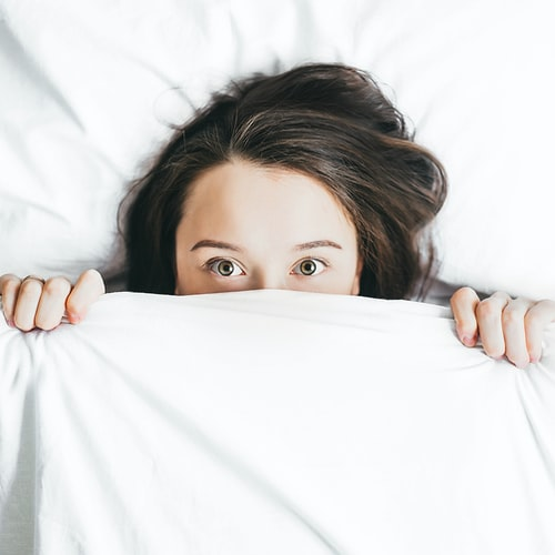 How to Reduce Anxiety and Sleep Better