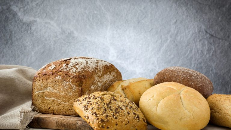 Baking Delicious Bread at Home is Easy