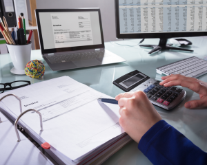 business owners accounting