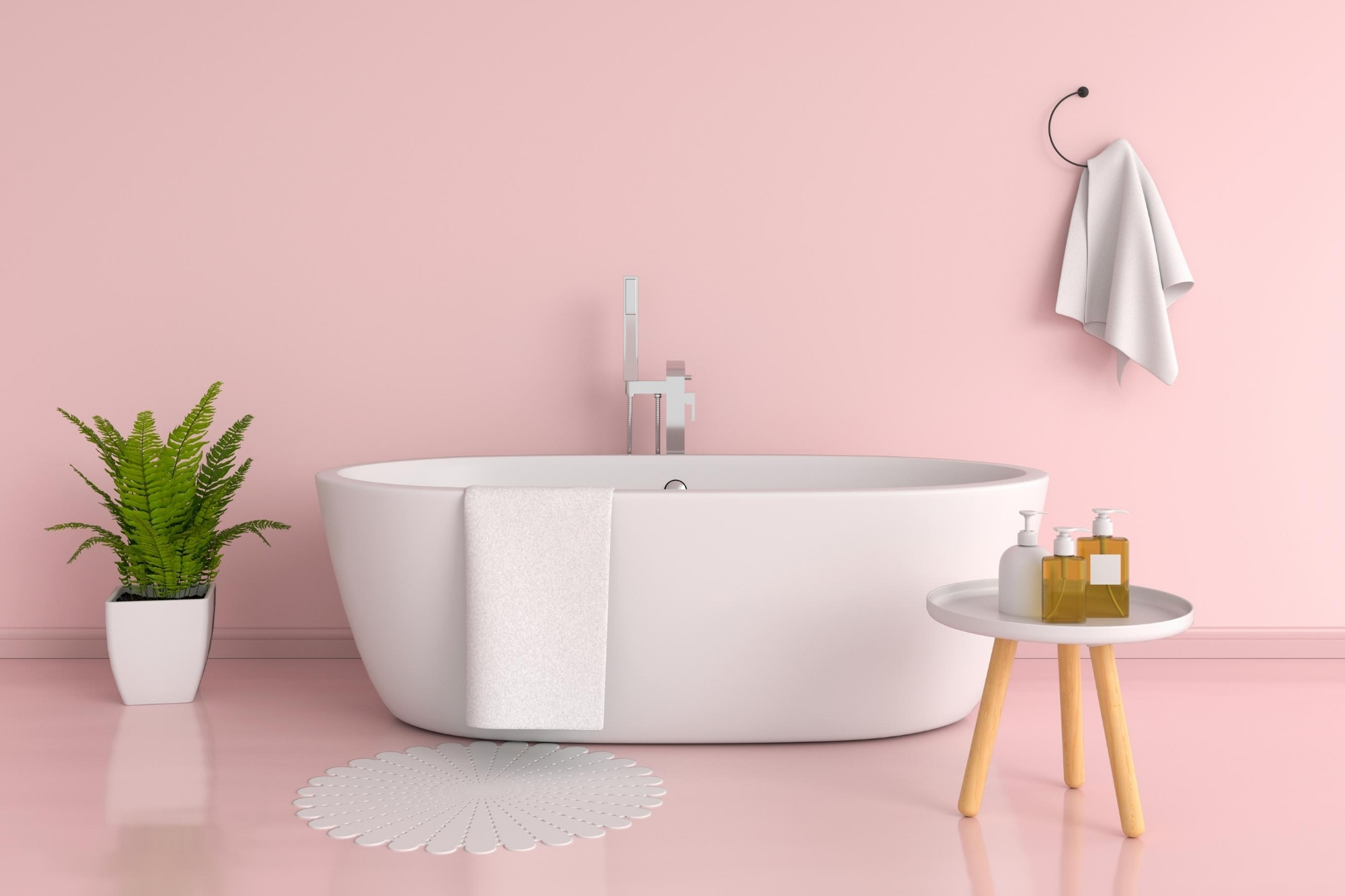 How to Plumb a Bathtub Shower