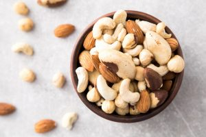 Nuts for the Raw Foodist