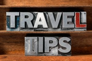 Travel Emergency Tips When You Suddenly Find Yourself Broke