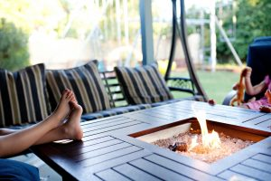 Turn Your Backyard into a Summer Paradise